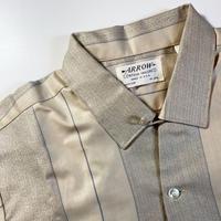 1960's ARROW S/S Shirt Deadstock