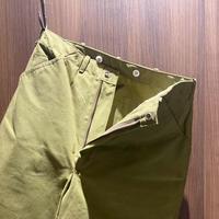 1950's〜 Green Briair Hunting Pants Deadstock