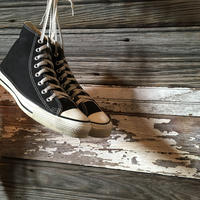 1990's CONVERSE ALL STAR  Black Hi