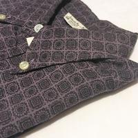 1960's Authentic Ivy L/S Shirt
