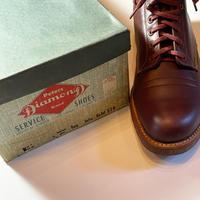 1950's DIAMOND BRAND Work Boots Deadstock