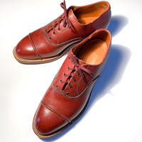 1950's ELEVATORS Leather Shoes