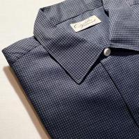 1960's Custom Tailored L/S Shirt Deadstock