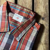 1960's Washington Dee Cee L/S Shirt Deadstock