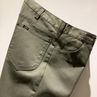 1960's Lee Leens Tapered Pants