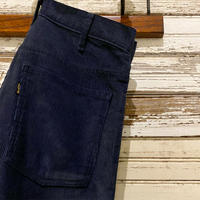 1960's〜 Levi's STA-PREST Corduroy Tapered Pants