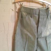 1960〜70's Wrangler Tapered Pants