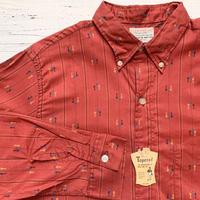 1960's EVER-FRESH L/S Shirt