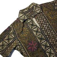1960's〜 MEN'S TAILOR LTD. Pullover S/S Shirt