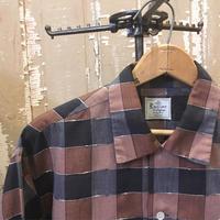 1950's〜 Lanier L/S Shirt