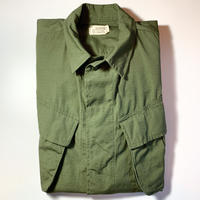 1960's US.ARMY Jungle Fatigue 4th Jacket
