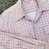 1950's Fleetline Flannel L/S Shirt