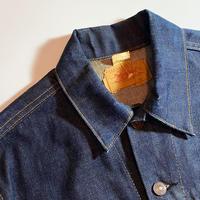 1960〜70's Levi's 70505 Big E Denim Jacket Non Wash
