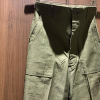 1950's US.ARMY M-47 Utility Trousers Deadstock