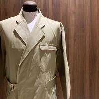 1950's Mersani Tielocken Coat Deadstock