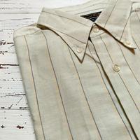 1960's Gareer Club S/S Shirt Deadstock