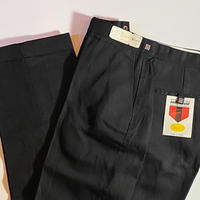 1960's Sedgefield Tapered Pants Deadstock