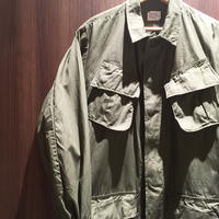 1970's US.ARMY Jungle Fatigue 4th Jacket
