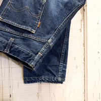1960's Levi's 606 Big E Denim Pants