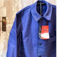 1950〜60's La Fileuse Moleskin Jacket Deadstock