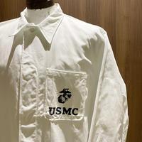 1950's USMC Foodhundler Jacket