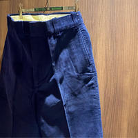 1960's Unknown Corduroy Trousers Deadstock