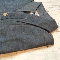 1950's WHIPPET Chambray S/S Shirt Deadstock
