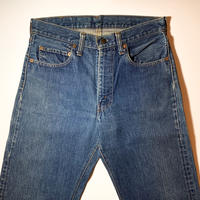 1960's Levi's 505 Big E Denim Pants