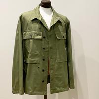 1940's US.ARMY M-42 Herringborn Jacket Deadstock