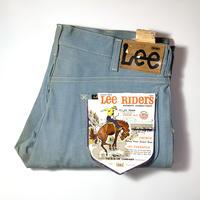 1960's〜 Lee 108-Z Tapered Pants Deadstock