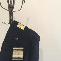 1960's SWEET-ORR Corduroy Trousers Deadstock