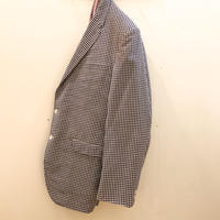 1960's Coffee's Tailored Jacket