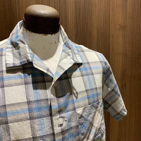 1950's MADE IN California S/S Shirt