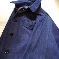 1970's China Work Jacket