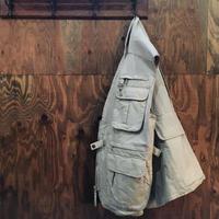 1990〜00's Willis&Geiger Fishing Vest