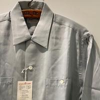 1950's Jayson Rayon L/S Shirt Deadstock