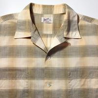 1960's Jayson S/S Shirt