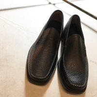 1960's DUR-O-PEDIC Leather Shoes Deadstock