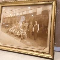 1930's Worker's Photo