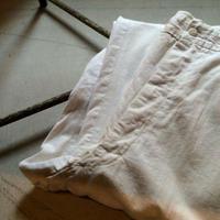 1950's Unknown Herringbone Twill Work Trousers