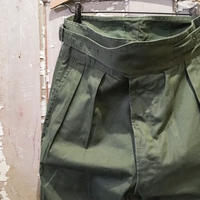 1950〜60's British Army Gurkha Trousers