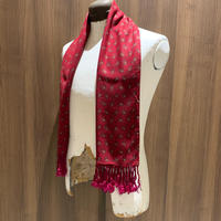 1960〜70's TOOTAL Rayon Scarf
