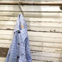 1940〜50's Gold Ribbon L/S Shirt Deadstock