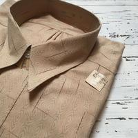 1940's〜 Pilgrim L/S Shirt Deadstock