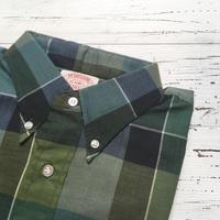 1960's McGREGOR L/S Shirt Deadstock