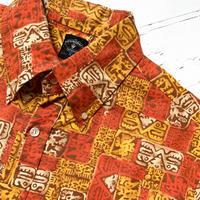 1960〜70's TOWNCRAFT S/S Shirt