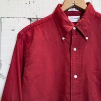 1960's John Wanamaker L/S Shirt