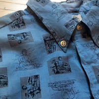 1960's Macafield L/S Shirt