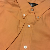 1960's James Hall S/S Shirt Deadstock