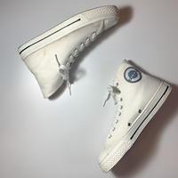 1960〜70's TUFFS Canvas Sneaker Deadstock